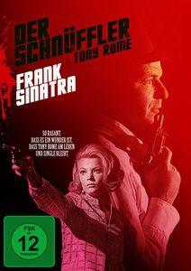 Der Schnüffler - Tony Rome, Frank Sinatra, John St.john, Richard Conte