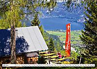 Der schöne Wolfgangsee im Salzkammergut (Wandkalender 2019 DIN A2 quer) - Produktdetailbild 7