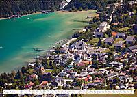 Der schöne Wolfgangsee im Salzkammergut (Wandkalender 2019 DIN A2 quer) - Produktdetailbild 8