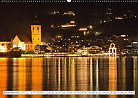 Der schöne Wolfgangsee im Salzkammergut (Wandkalender 2019 DIN A2 quer) - Produktdetailbild 12