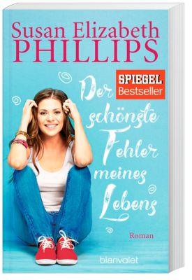Der schönste Fehler meines Lebens, Susan E. Phillips