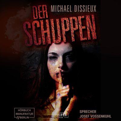 Der Schuppen, Michael Dissieux