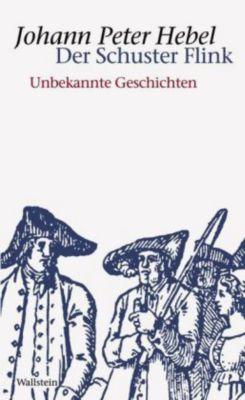 Der Schuster Flink, Johann Peter Hebel
