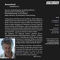 Der Schwarm, 10 Audio-CDs - Produktdetailbild 1