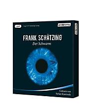 Der Schwarm, 4 MP3-CDs - Produktdetailbild 1