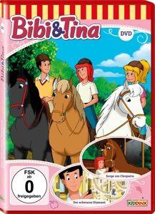 Der Schwarze Diamant/Sorge Um Cleopatra, Bibi & Tina