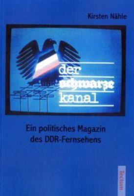 Der schwarze Kanal, Kirsten Nähle