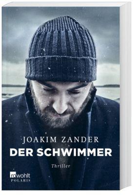 Der Schwimmer, Joakim Zander