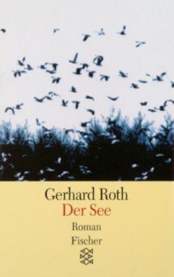 Der See - Gerhard Roth |