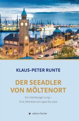 Der Seeadler von Möltenort - Klaus-Peter Runte  