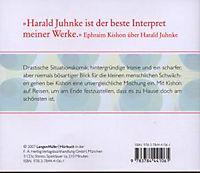 Der seekranke Walfisch, 3 Audio-CDs - Produktdetailbild 1