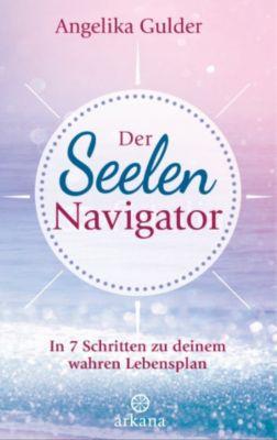 Der Seelen-Navigator, Angelika Gulder