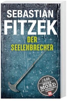 Der Seelenbrecher, Sebastian Fitzek