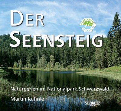 Der Seensteig - Martin Kuhnle |