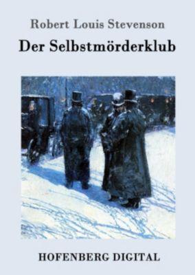 Der Selbstmörderklub, Robert Louis Stevenson