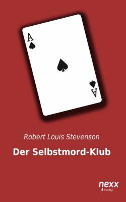 Der Selbstmord-Klub, Robert Louis Stevenson