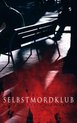 Der Selbstmordklub, Robert Louis Stevenson