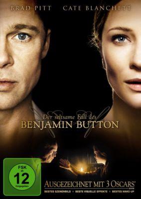Der seltsame Fall des Benjamin Button, F. Scott Fitzgerald