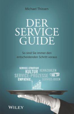 Der Service Guide, Michael Thissen