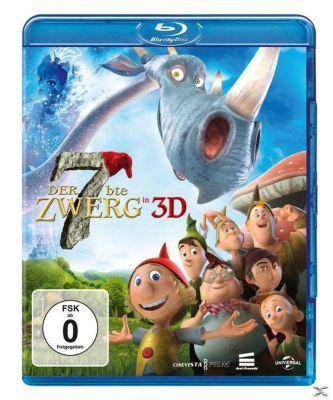 Der siebte Zwerg - 3D-Version, Otto Waalkes ( (Sprecher Bubi))