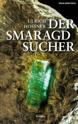 Der Smaragdsucher - Ulrich Hossner pdf epub