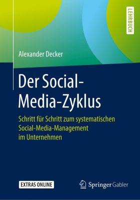 Der Social Media-Zyklus, Alexander Decker
