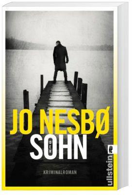 Der Sohn, Jo Nesbø