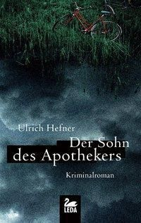Der Sohn des Apothekers, Ulrich Hefner