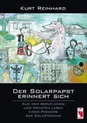 Der Solarpapst erinnert sich - Kurt Reinhard pdf epub