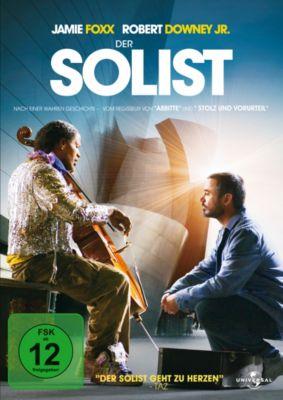 Der Solist, Steve Lopez