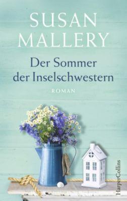 Der Sommer der Inselschwestern, Susan Mallery