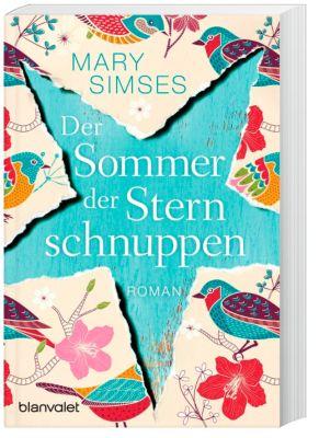 Der Sommer der Sternschnuppen, Mary Simses
