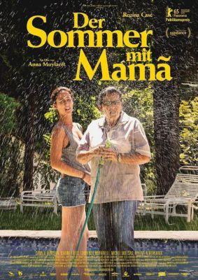 Der Sommer mit Mamã, Anna Muylaert