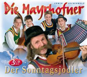 Der Sonntagsjodler, Die Mayrhofner
