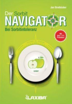 Der Sorbitnavigator - Jan Stratbücker |