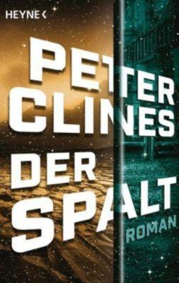 Der Spalt - Peter Clines |
