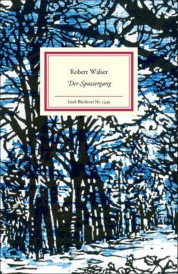 Der Spaziergang - Robert Walser |