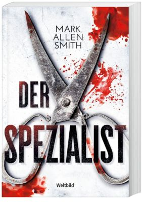 Der Spezialist, Mark Allen Smith