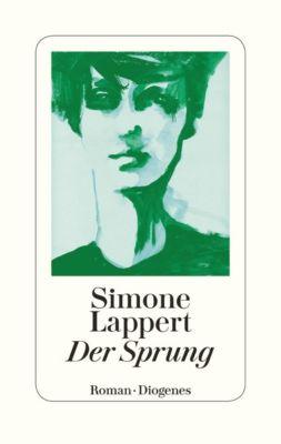 Der Sprung - Simone Lappert pdf epub