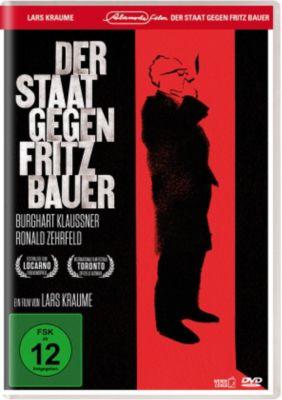 Der Staat gegen Fritz Bauer, Lars Kraume