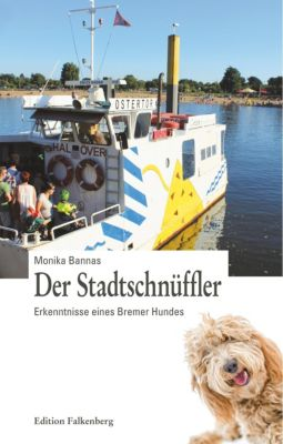 Der Stadtschnüffler - Monika Bannas |