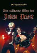 Der stählerne Weg von Judas Priest, Matthias Mader