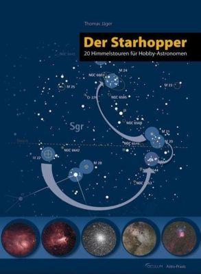 Der Starhopper, Thomas Jäger