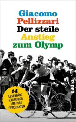 Der steile Anstieg zum Olymp - Giacomo Pellizzari |
