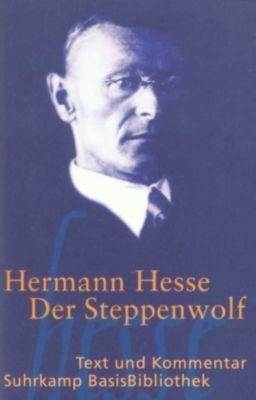Der Steppenwolf, Hermann Hesse