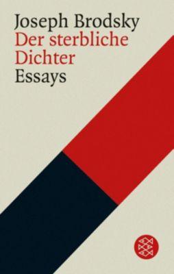 Der sterbliche Dichter, Joseph Brodsky