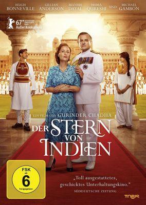 Der Stern von Indien, Diverse Interpreten