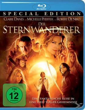 Der Sternwanderer, Robert De Niro,ian Mckellen Claire Danes
