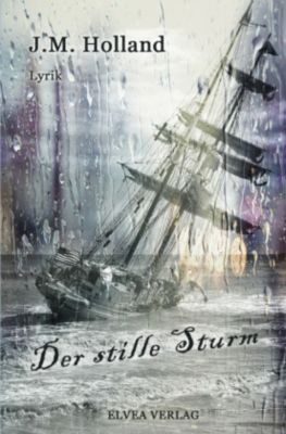 Der stille Sturm - J. M. Holland |