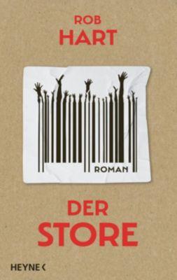Der Store - Rob Hart |